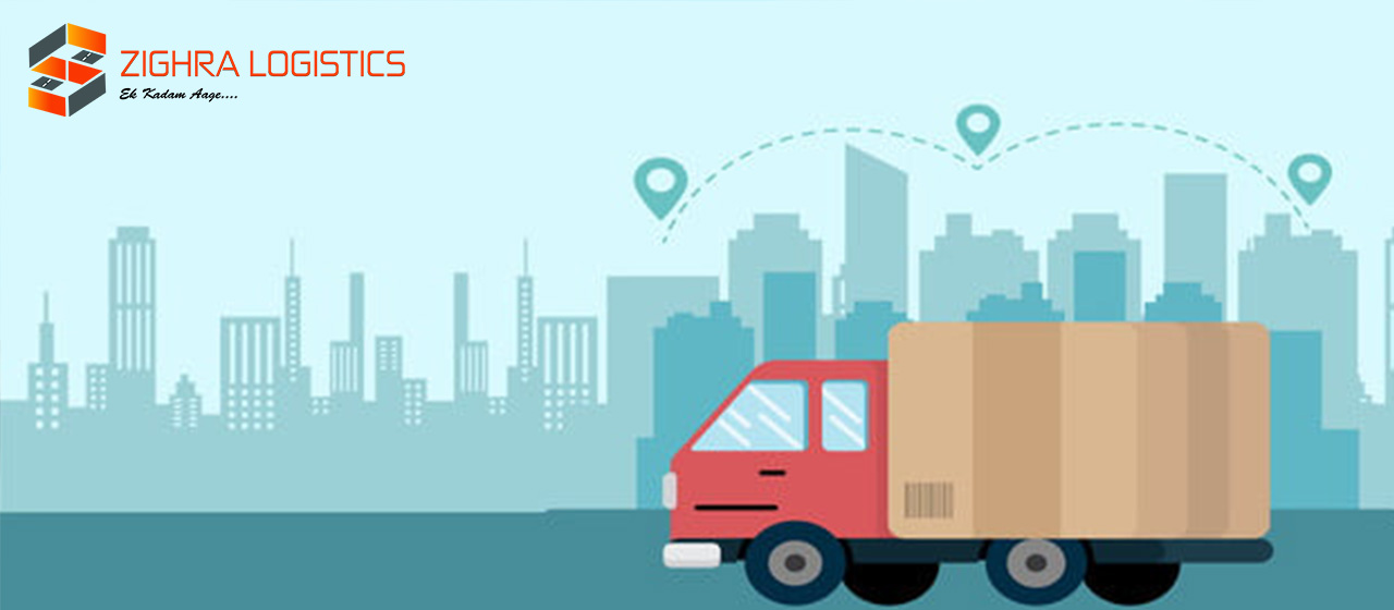 Future of Logistics service provider in India
